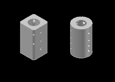 Bolt-On Arm Adaptors