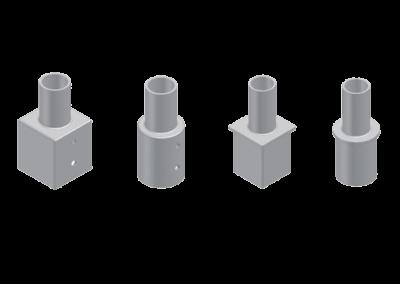 Tenon Adaptors